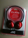 A Good, Inexpensive Pair of Headphones (JVC HA-S150-RX)