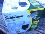 Secure-Home-Solar-Light