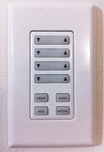 Ge 45631 Z Wave Wireless Keypad Controller Press Any Key