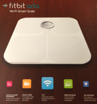 FitBit-Aria