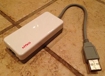 Wii-NIC