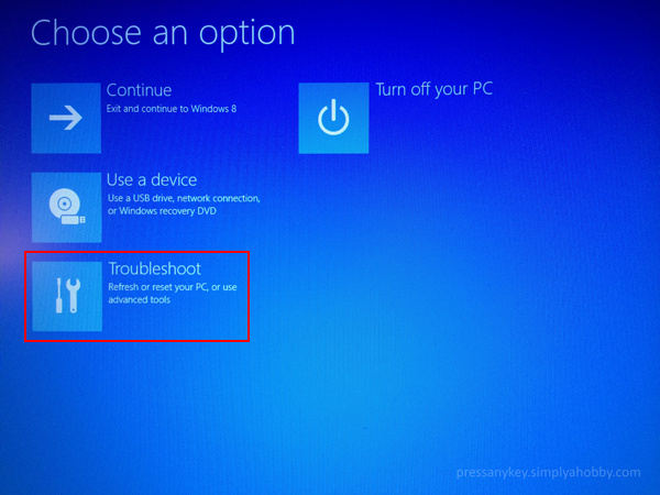 Repair boot files windows 7 command prompt
