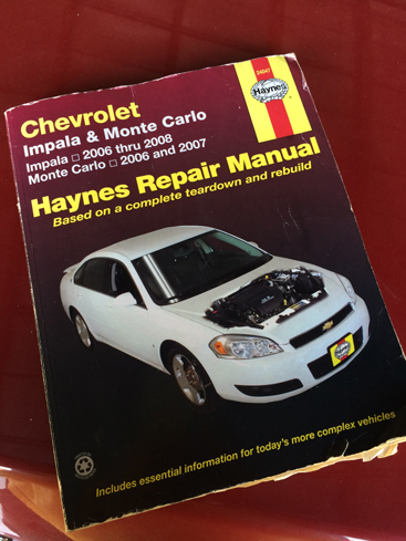 fixing a window lift on a 2008 chevy impala driver side window rh pressanykey simplyahobby com 2011 Chevy Impala LT 2011 Chevy Impala LT