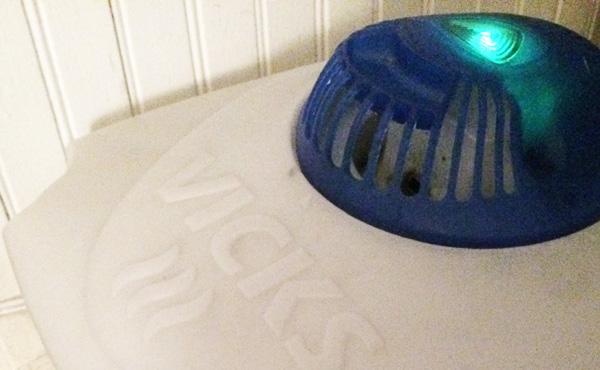 Humidifier-01