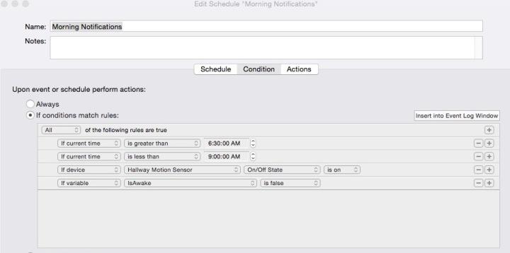 RGBW-Schedule-Condition